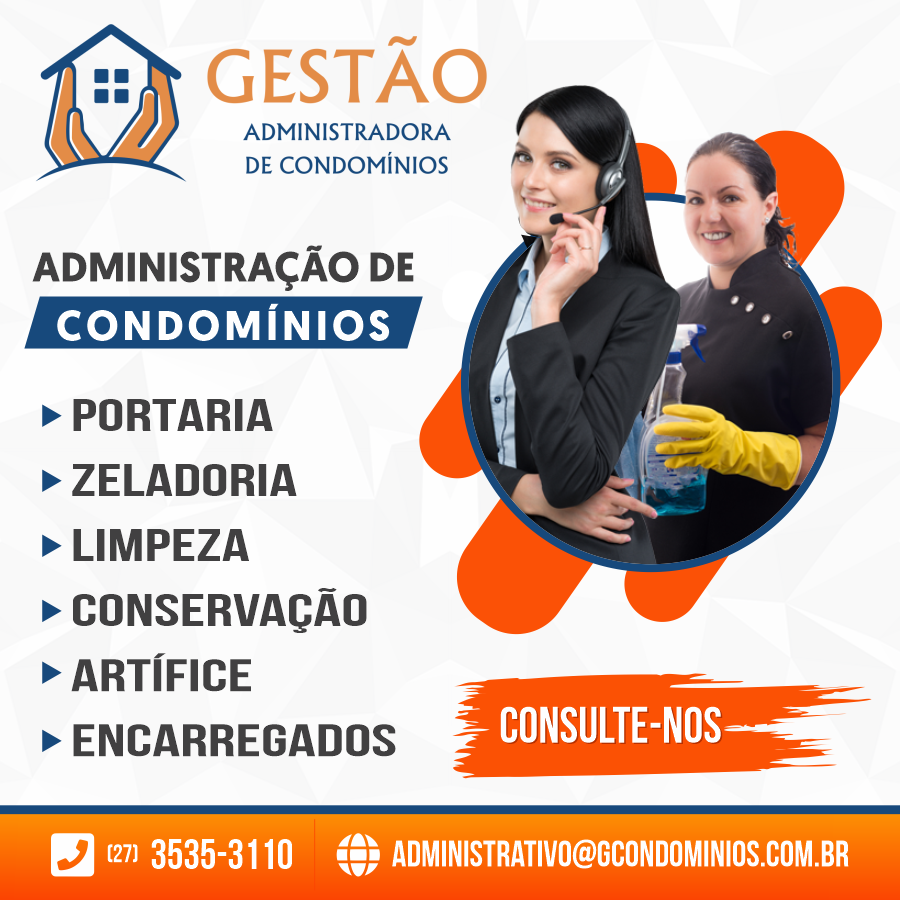 G-CONDOMÍNIOS